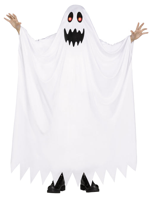 Fade In/out Ghost Costume