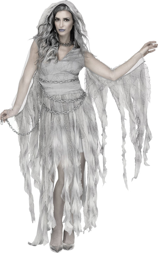 Enchanted Ghost Costume