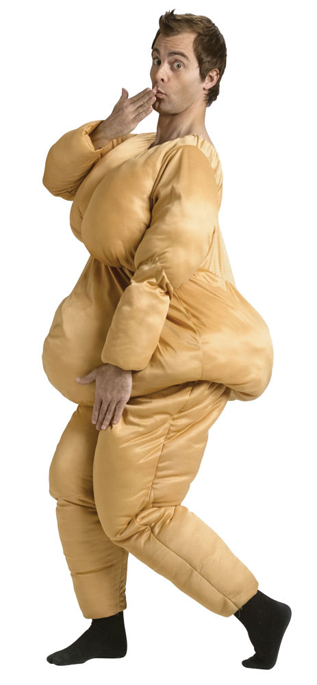 Fat Suit Costume