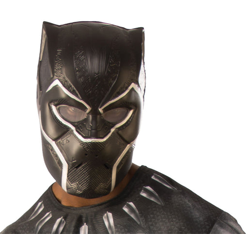 Black Panther 1-2 Costume Mask