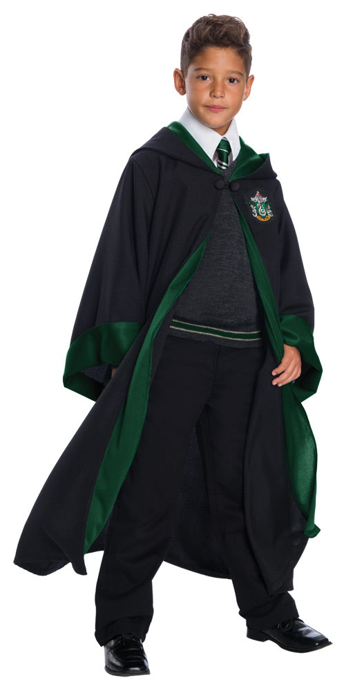 Harry Potter Slytherin Set