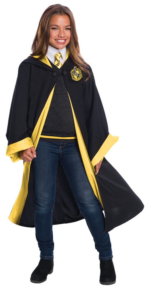 Harry Potter Hufflepuff Set