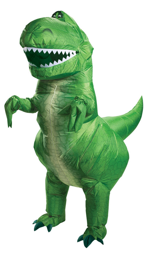 Rex Inflatable Costume