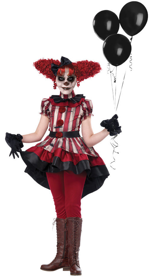 Wicked Klown Costume