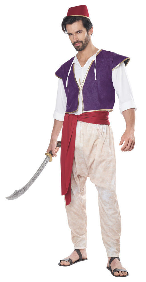 Arabian Folk Hero Costume