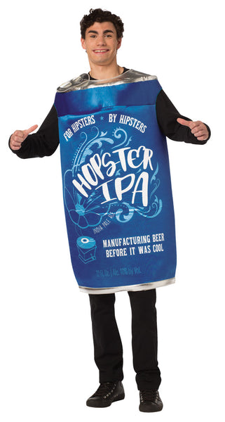 Craft Beer Costume