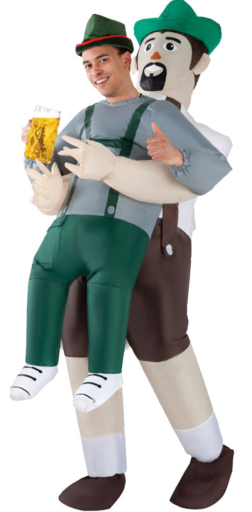 Bavarian Inflatable Pick Me Up