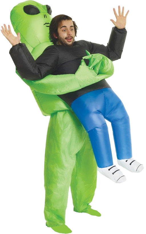 Pick Me Up Alien Inflatable