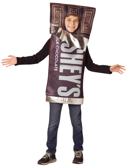 Hersheys Bar Kids