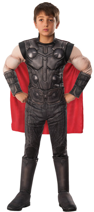 Thor Avengers Deluxe Costume