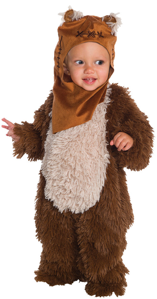 Ewok Deluxe Toddler
