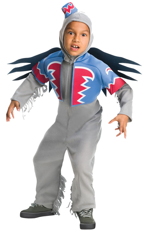 Winged Monkey Costume