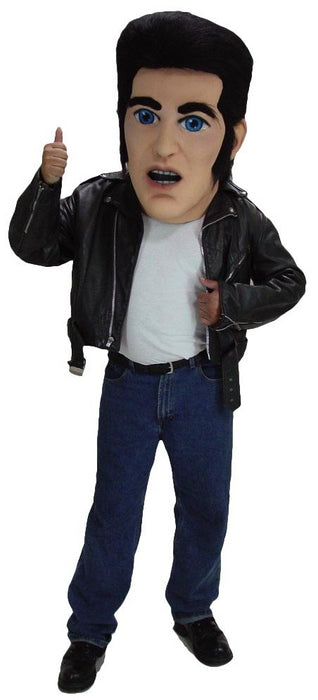 50s Greaser Mascot Costume 1950s