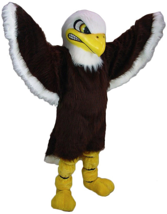Bald Eagle Mascot Costume 42040 MaskUS