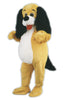 16A Plush Dog Costume Mascot