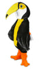193B Toucan Bird Mascot Costume