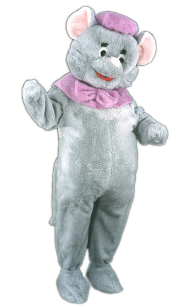 1A Happy Bear Costume Mascot