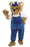 38A Plush Teddy Bear Costume Mascot