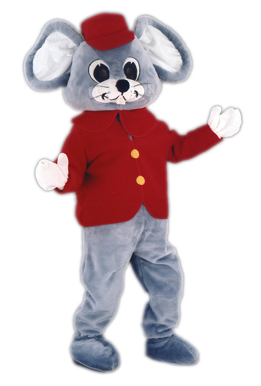 61A Funny Mouse Costume Mascot