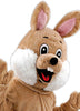 Brown Bunny Mascot Costumes
