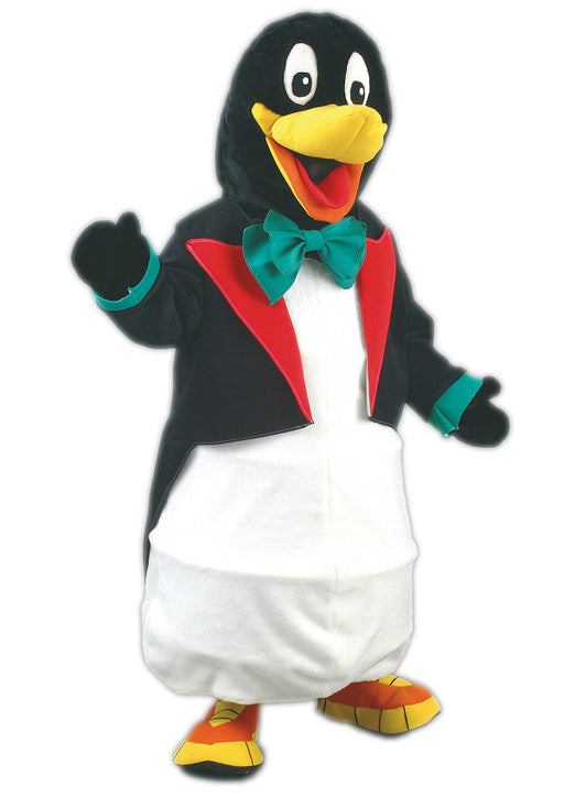 81B Happy Penguin Costume