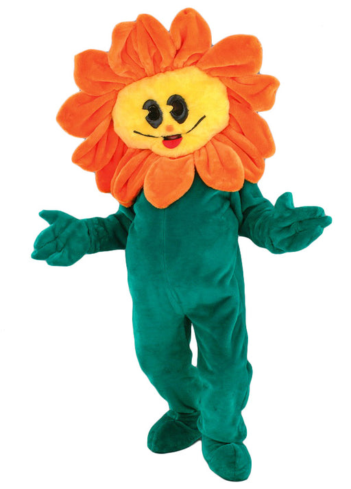 84A Sunflower Costume