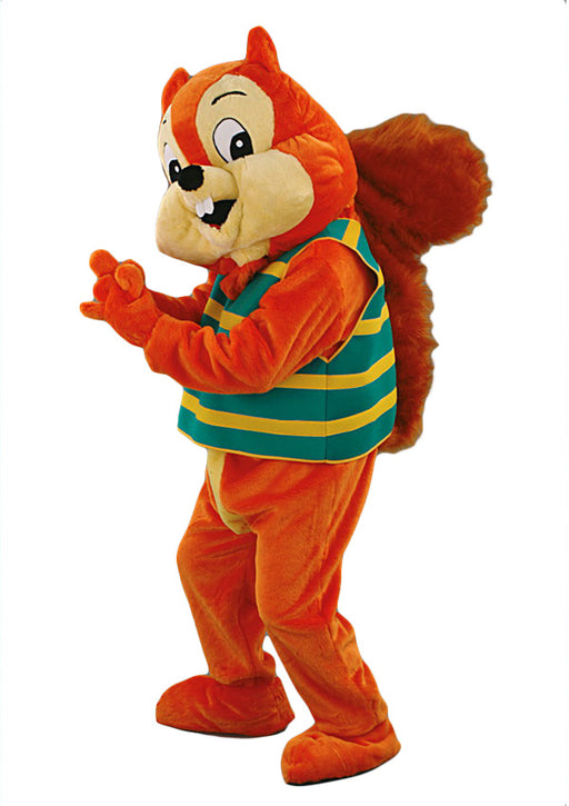 93A Funny Squirrel Costume Mascot