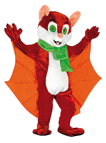 171B Flying Squirrel Costume - Plush Mascot