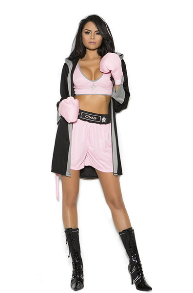 99070 Prizefighter Costume