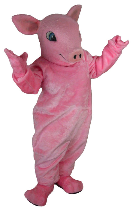 Pig Costume Mascot 47176 Farm Animals