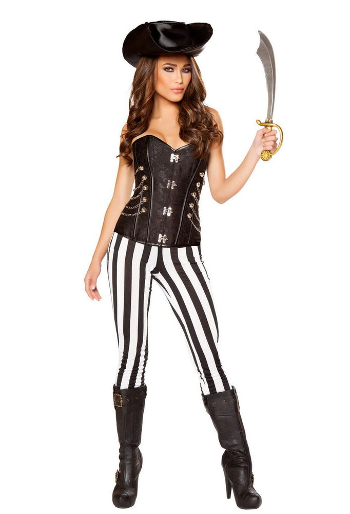 Roma 10072 seven seas hottie costume