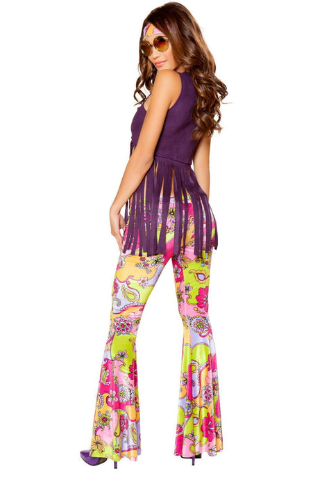 Hippie Lover Costume