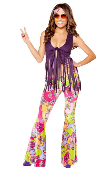 Roma 10084 hippie lover costume