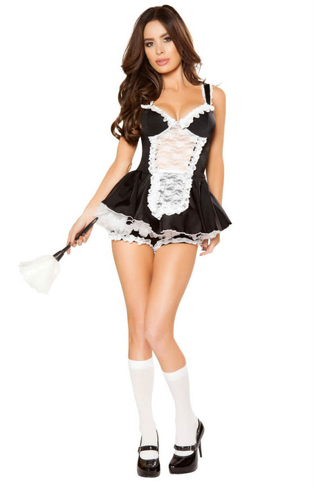 Roma 10087 maid you do it costume