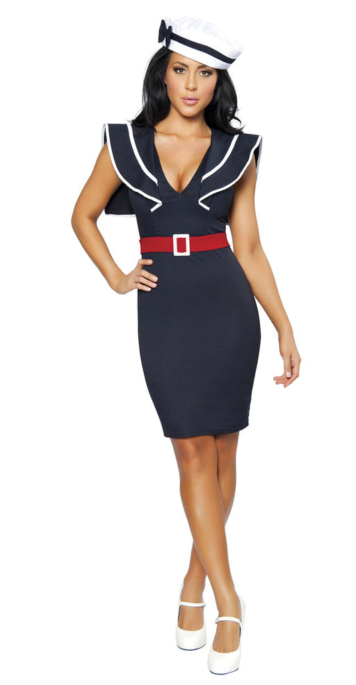 Roma 4285 captain's choice sailor costume