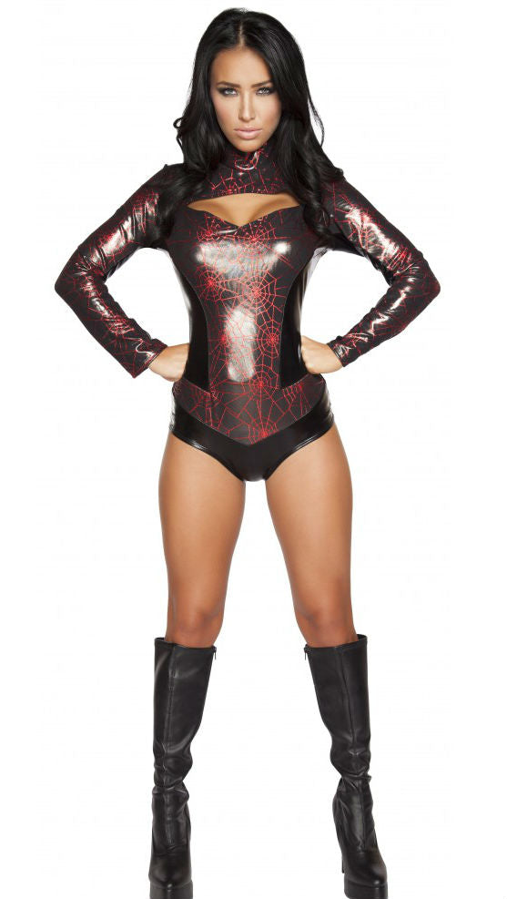 Roma 4603 webbed warrior costume