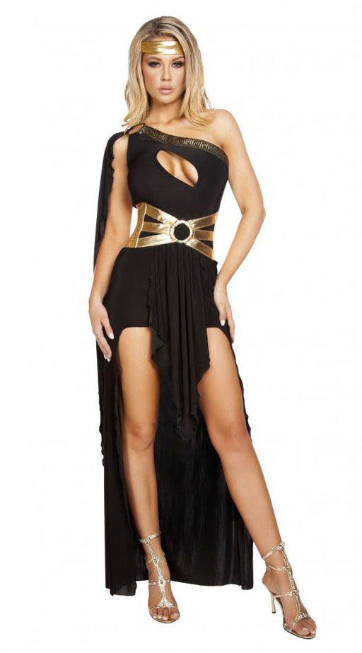 4618 gorgeous goddess costume roma