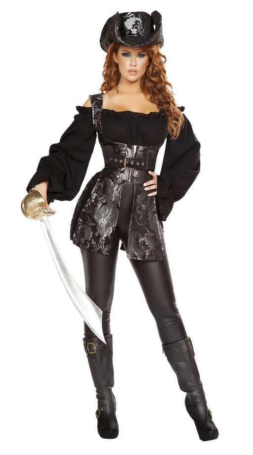 Roma 4692 pirate of the night costume