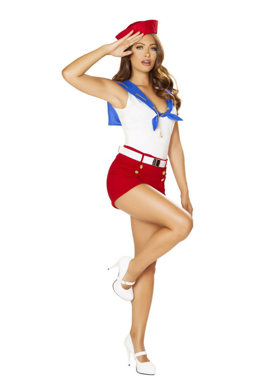 Roma 4861 ahoy sailor costume