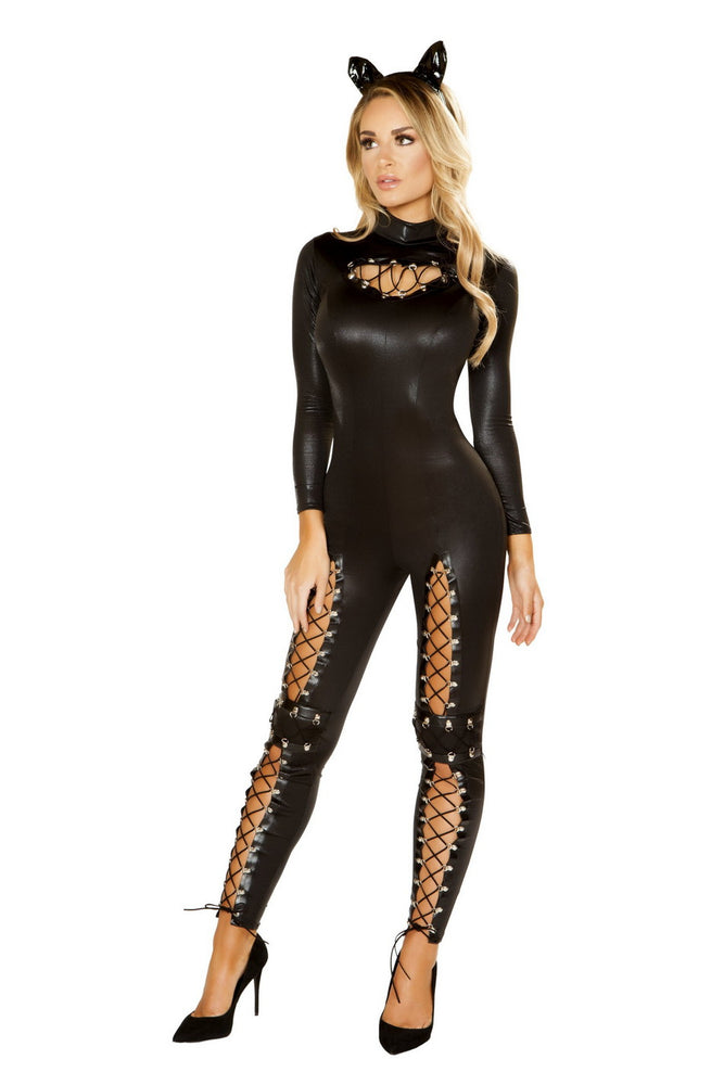 Roma 4875 cat prowler costume
