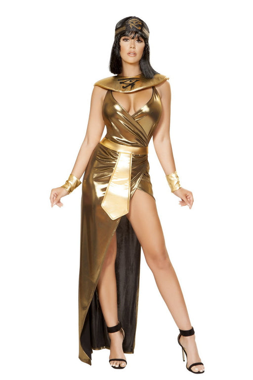 Sexy Cleopatra Costume Roma 4876 Cleopatra of the nile