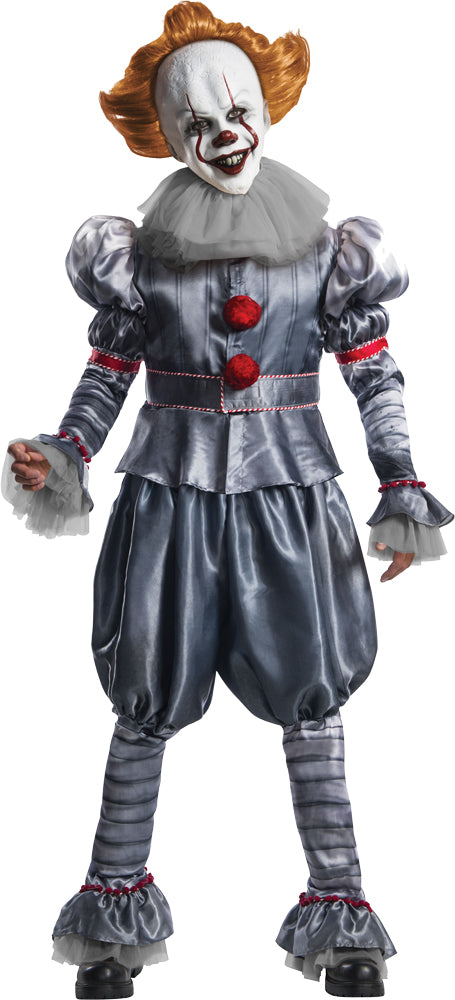 Pennywise Deluxe IT Movie