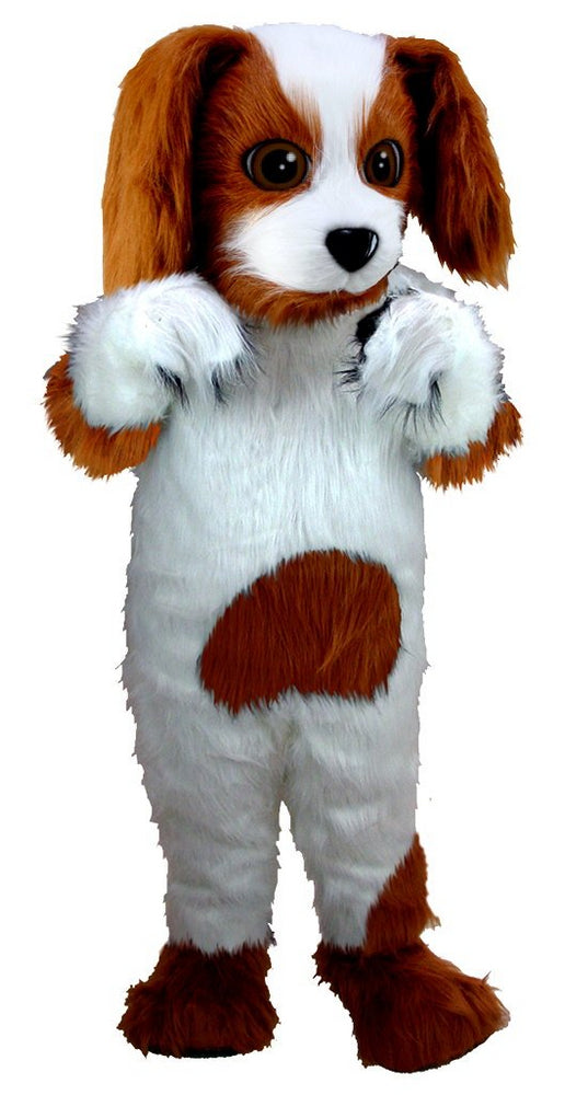 T0074 Puppy Dog Mascot Costume (Thermolite)