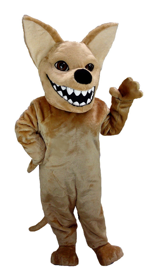 T0086 Chihuahua Dog Mascot Costume (Thermolite)