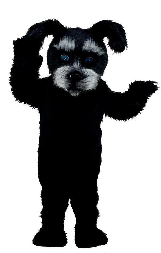 T0087 Scottish Dog Mascot Costume (Thermolite)