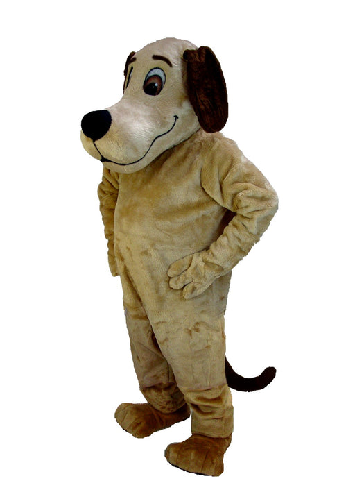 T0095 Hound Dog Mascot Costume (Thermolite)