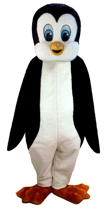 T0120 Penguin Mascot (Thermolite)