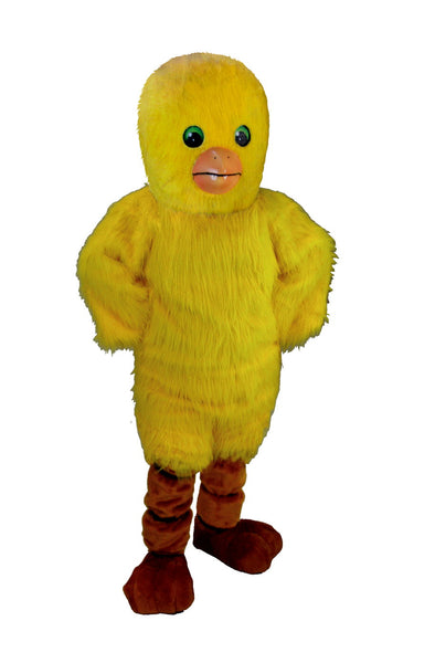 T0155 Chickee Mascot Duck Costume (Thermolite)