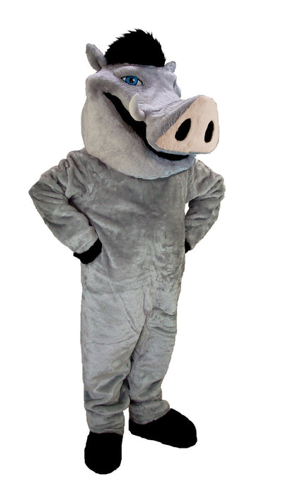 T0186 Boar Mascot Costume (Thermolite)
