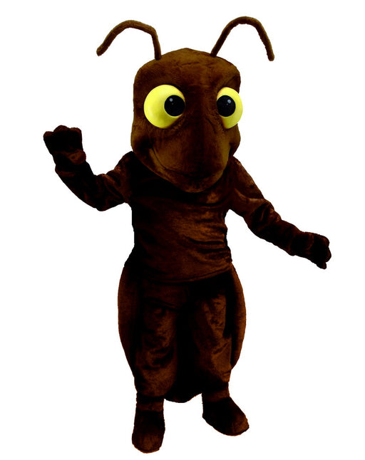T0196 Cockroach Mascot (Thermolite)